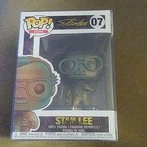 Funko Pop #07 Stan Lee
